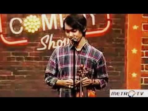 Stand Up Comedi Paling Lucu 2015 - Dodit Mulyanto ngakak lucu banget