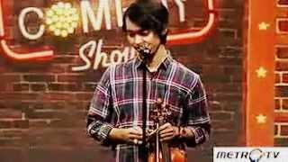 Stand Up Comedi Paling Lucu 2015  Dodit Mulyanto ngakak lucu banget