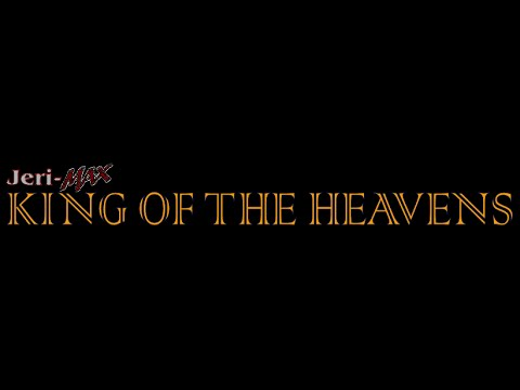 Download Jeri-MAX King of Heavens 2014 (Day 3)