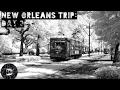 New Orleans Trip: Day 3 (Tulane & Garden District)
