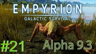 Need Magnesium :: Empyrion Galactic Survival Gameplay (Alpha 9.3) : #21