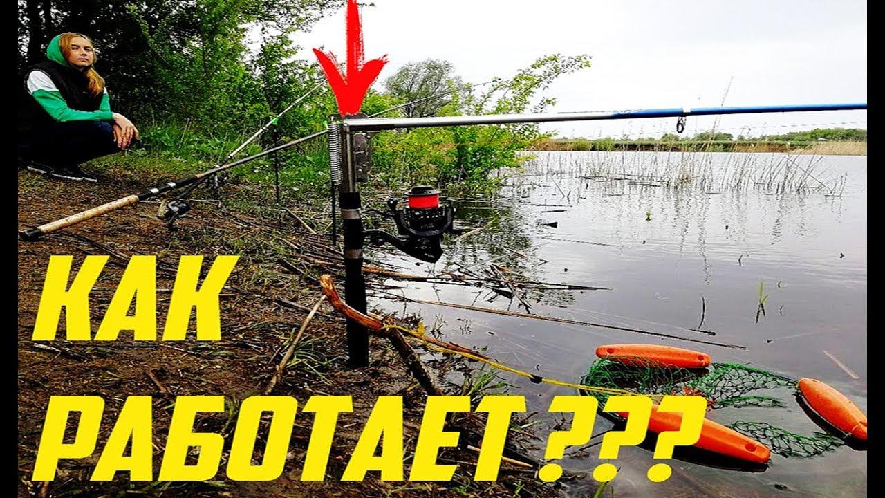 Рыбалка весной на поплавочную удочку - видео
