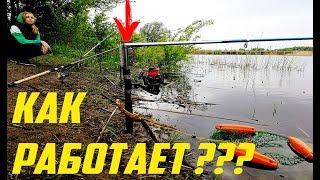 Рыбалка на удочку самоволку Рыбалка весной