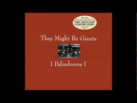 They Might Be Giants - Cabbagetown