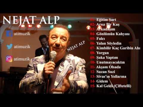 Nejat Alp - Berlin Konseri Full Albüm [Official Audio] ✔️