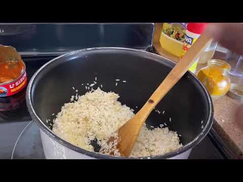 Delicioso arroz 🍚