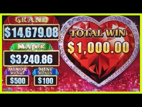★ LOCK IT LINK ★ HIGH LIMIT BETTING ★ HUGE WINS ★ NIGHT LIFE SLOT MACHINE ★