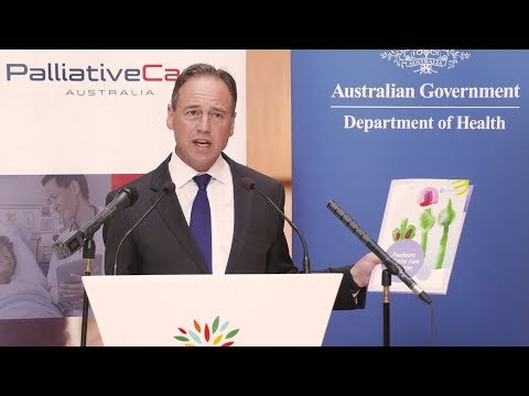 Paediatric Palliative Care Resource Launch