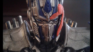 Transformers The Last Knight STOPMOTION