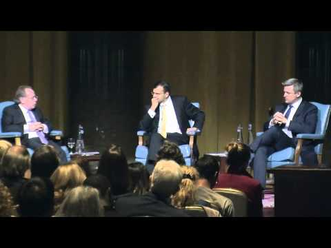 Is Sustainability Sustainable?: A Post-Bloomberg NYC Panel Discussion