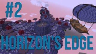 Hodně smrtí! | Horizon's Edge CTM s Gejmrem #2