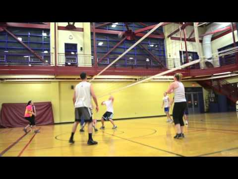 UMass Lowell Campus Recreation Intramural Spring 2013 Third Quarter Highlights
