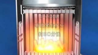 メルトダウン 動画で見る炉心溶融 事故前熟知、事故後隠蔽テロ