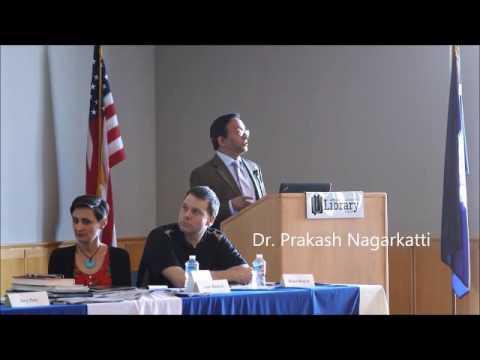 Dr. Nagarkatti Medical Marijuana Information