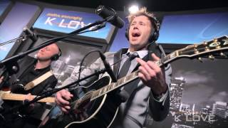 "K-LOVE - Building 429 ""We Won't Be Shaken"" LIVE"