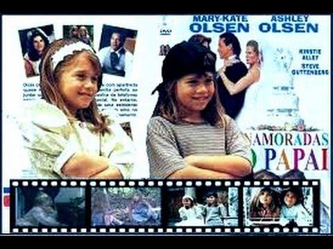 Trailer do filme As Namoradas do Papai