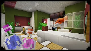 ✔ Minecraft: How to make a Beauty Salon