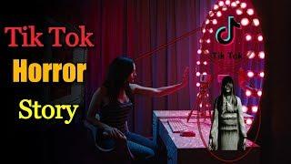 Tik Tok Horror Story | Hindi Ghost Stories | Churail ki Kahani | Bhoot Ki Kahani