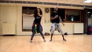 Before Then - Wondaboy | Choreography Geraudy Bombile & Tressy Fenty |