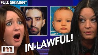 My mother-in-law is tearing my family apart! | The Maury Show
