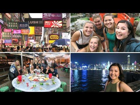 MY EXCHANGE AT CUHK! • Fall semester 2016 | Wander with Waiyi