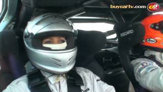 AMG Abu Dhabi賽道體驗活動