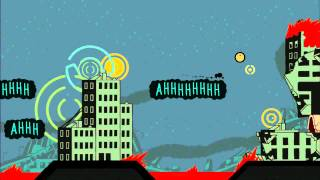 "Sound Shapes: Beck ""Cities"""