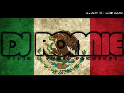 Mombathon mix -DJ RonnieⓇ