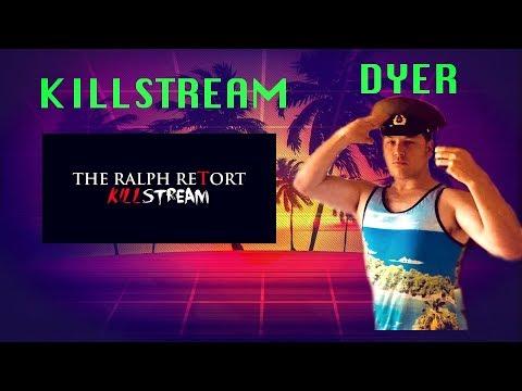 Jordan Peterson, Atheists & Hollywood Ritual Crimes- #Killstream: Jay Dyer Live on Ralph Retort