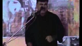 Zakir Nasir Abbas Notak 3 muharram 2013