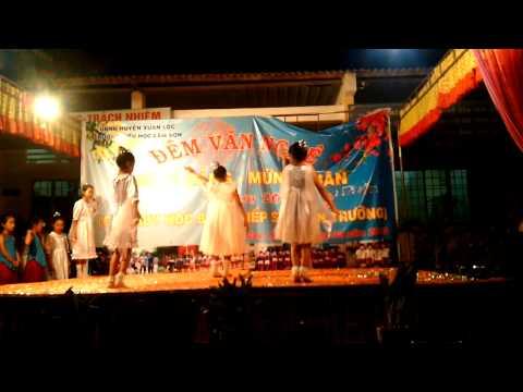 Lam Sơn- 5A 1- Cánh en tuổi thơ