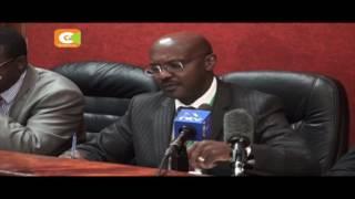 Nyong'o apewa tikiti kuwania ugavana Kisumu