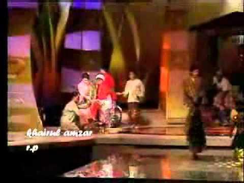 Nora - Desa Tercinta (Song Champion Award  2001)