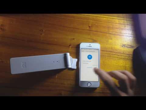 Hướng dẫn sử dụng kích sóng WIFI Xiaomi Repeater