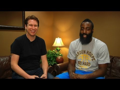 Fearing The Beard With James Harden