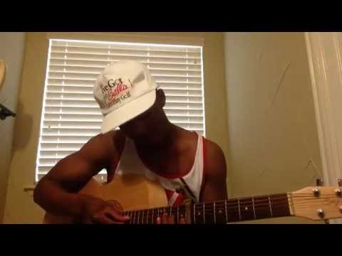 White Iverson- Post Malone (Isaac Brown acoustic cover)