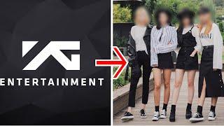 Meet all BLACKPINK's sister group YG new girl group