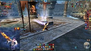Forsaken World Arena Bloodlust Warrior 3x3 #3