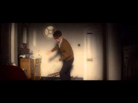 【映画】★博士と彼女のセオリー(あらすじ・動画)★