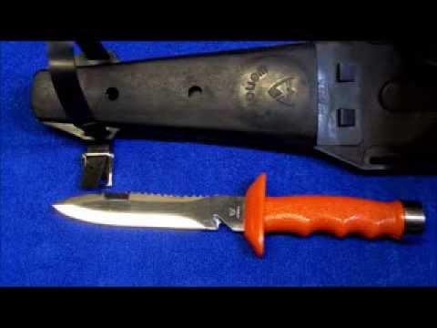Rating Kitchen Knives Counter Materials Wenoka Japan 7904 Dive Knife - Retro Youtube