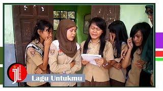 Lagu Perpisahan Siswa untuk Guru KKN PPL di Pesisir Barat Lampung (Farewell Song to Lovely Teachers)