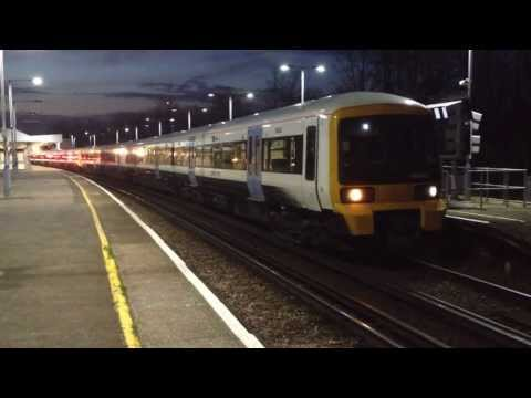465012 + 465176 | 1S64 Victoria - Herne Bay | Rochester