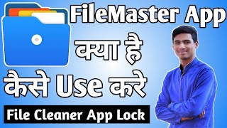FileMaster App Kaise Use Kare ।। how to use filemaster app।। FileMaster App screenshot 4