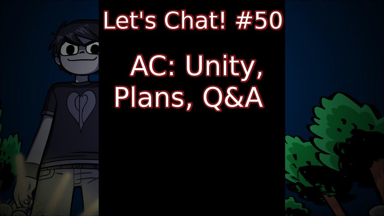 let 39 s chat 50 ac unity plans q a youtube. Black Bedroom Furniture Sets. Home Design Ideas