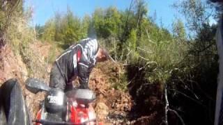 ATV Romania - Comarnic - improvizatii partea III