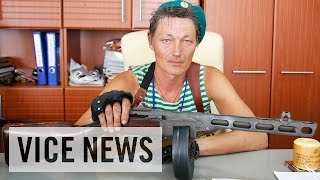 Residents at Risk as Ceasefire Crumbles: Russian Roulette (Dispatch 78)