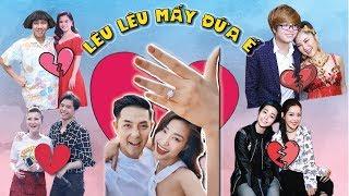 ĐÔNG NHI& ÔNG CAO THẮNG: Cái kết trong mơ KHIẾN các cặp đôi nào của showbiz Việt thèm thuồng?? | SML