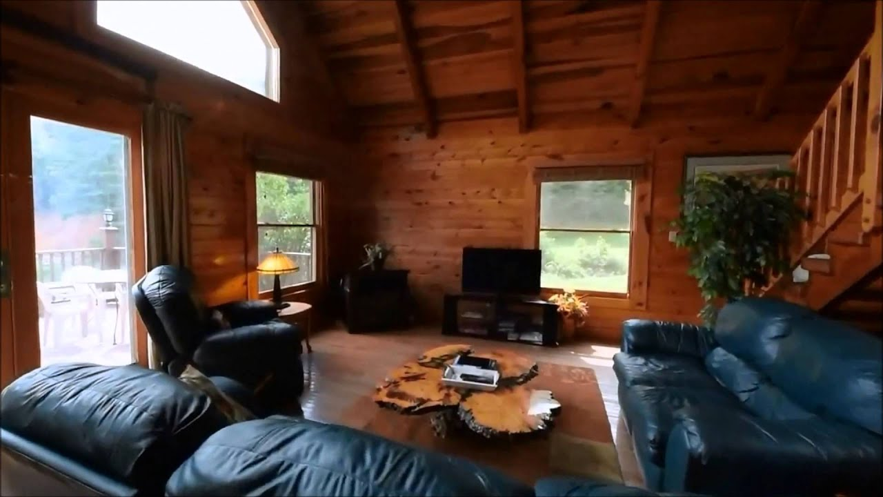 bear bedroom find me asheville rentals goodnight cabins a always nc camp kiss cabin
