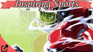 Top 20 Most Influential Sports Anime