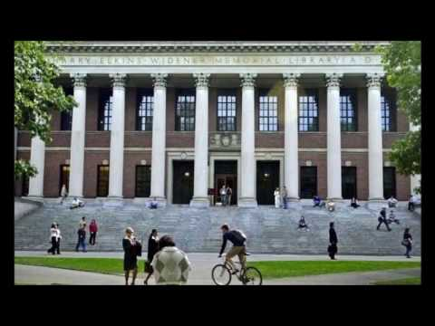 5. Harvard University institute of business
